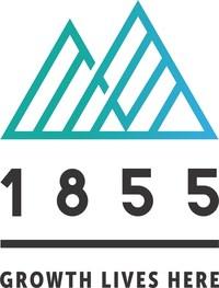 1855 Whitby Logo (CNW Group/1855 Whitby)