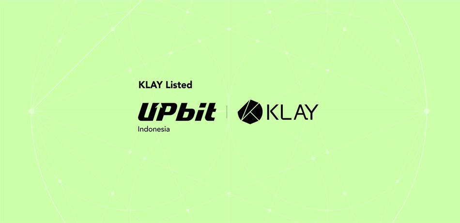 KLAY to Be Listed on Upbit Indonesia