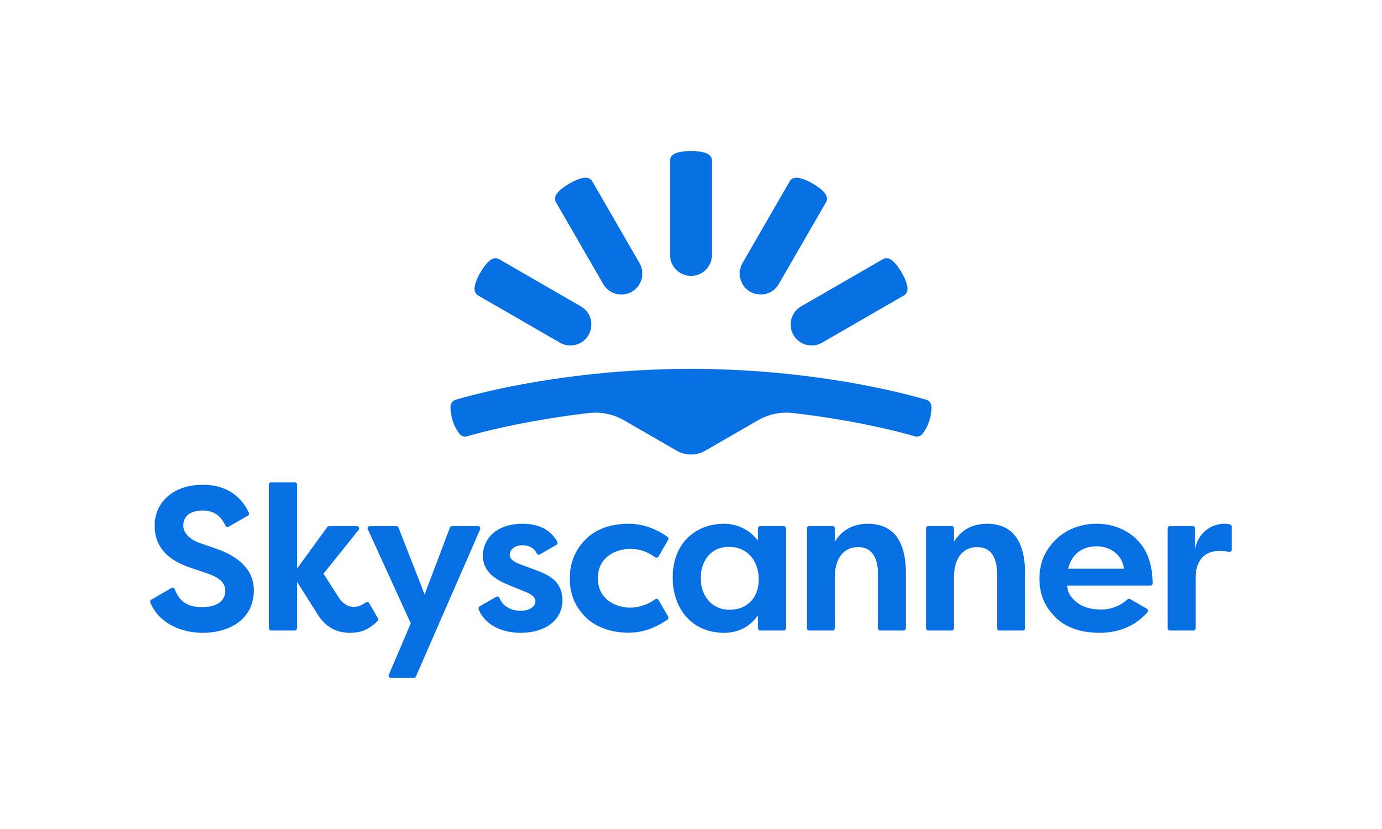 skyscanner LOGO ile ilgili görsel sonucu