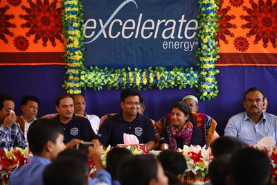 Excelerate Energy Bangladesh Distributes Over 1500 Backpacks to Local Schools
