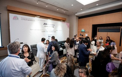The JNA Conference provided a valuable platform for designers from around the world to network and explore business and collaborative opportunities