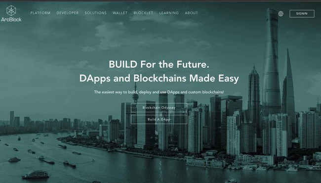 ArcBlock recently held their live Blockchain Odyssey event in Shanghai to show blockchain customer successes and new dApp tools for developers including Blocklets