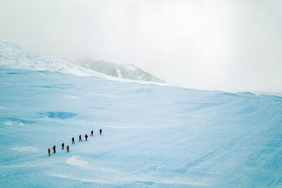 Tìm người: Năm tình nguyện viên tham gia sứ mệnh nghiên cứu khoa học đến Nam Cực