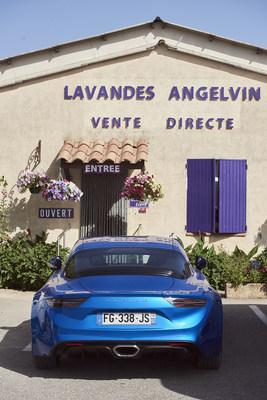 """Hertz France launches """"Voyage à la Française"""" sensorial tours"""