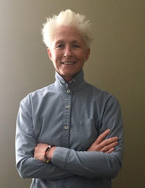 Sue Rechner, CEO of WD Lab Grown Diamonds