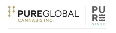 Pure Global Cannabis Inc (CNW Group/Pure Global Cannabis Inc.)