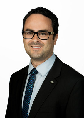 Ryan Stein, Executive Director, Policy, Insurance Bureau of Canada (CNW Group/Insurance Bureau of Canada)