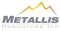 Metallis Resources Inc. (CNW Group/Metallis Resources Inc.)