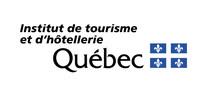 Logo: Institut de tourisme et d'hôtellerie du Québec (CNW Group/Institut de tourisme et d'hôtellerie du Québec)