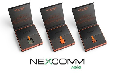 Nexcomm Asia (NXM) Appointed as a Distributor of Xsens MTi® Series of Products