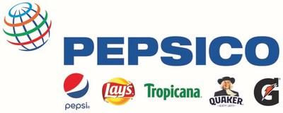 PepsiCo Logo (PRNewsfoto/Frito-Lay North America)
