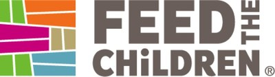 Feed the Children Logo (PRNewsfoto/Frito-Lay North America)