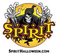 Spirit Halloween Logo (PRNewsfoto/Spirit Halloween)