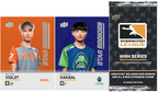 Upper Deck Releases High Series Just In Time For Overwatch League™ Grand Finals