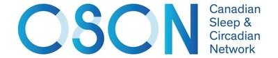 Logo: Canadian Sleep and Circadian Network (CNW Group/Spectrum Therapeutics)