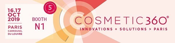 Cosmetic 360 (CNW Group/Sirona Biochem Corp.)