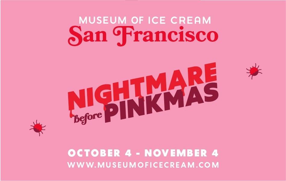(PRNewsfoto/Museum of Ice Cream)