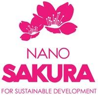 Nano Sakura Logo