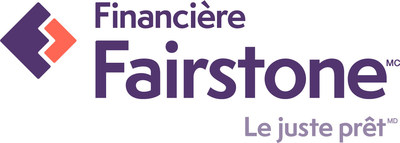 Logo : Financière Fairstone Inc. (Groupe CNW/Financière Fairstone Inc.)