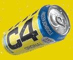 Explosive Growth: C4® Heads to NACS as America's Fastest-Growing Energy Drink