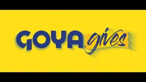 Goya dona 180,000 libras de comida al pueblo de Venezuela