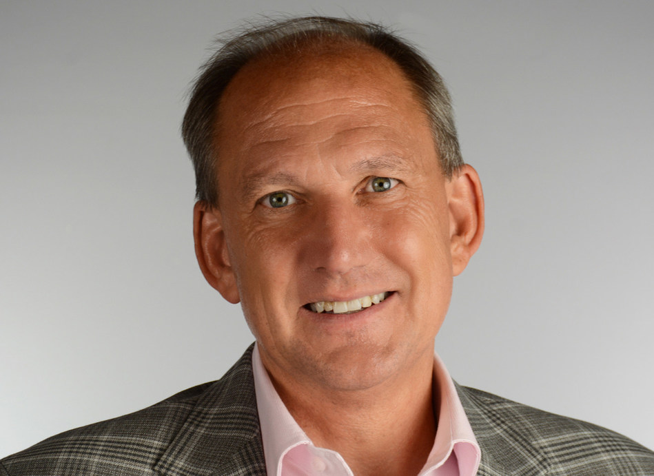 Brian Makuck appointed as Buck's Global Practice Leader, International Consulting
