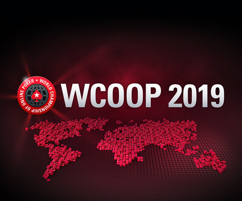 WCOOP 2019 became the biggest in PokerStars history, awarding more than $104 million