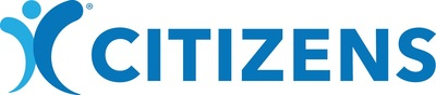 Citizens, Inc. Logo (PRNewsfoto/Citizens, Inc.)