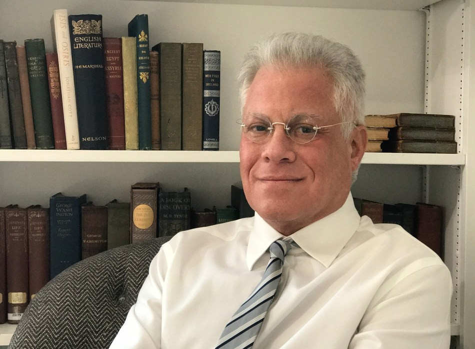 Dr. David Eidelberg, neuroscience researcher