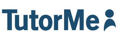TutorMe logo (PRNewsfoto/Zovio)