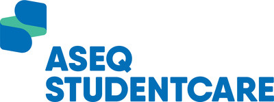 Logo : ASEQ | Studentcare (Groupe CNW/ASEQ | Studentcare)