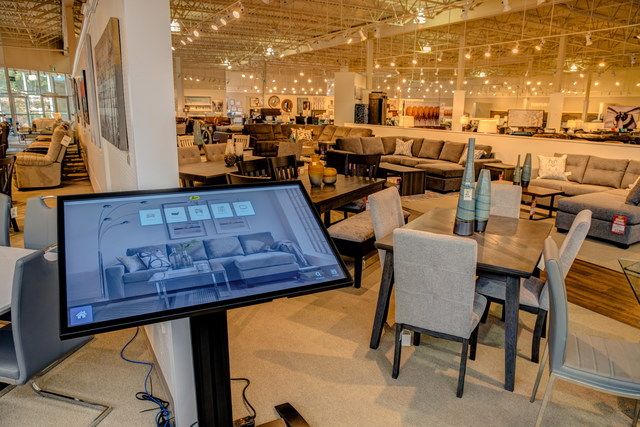 Leon U0026 39 S Returns To Coldbrook With New Smart Store Concept