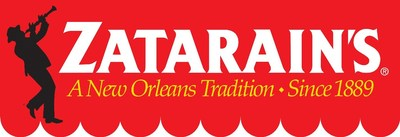 Zatarain's has been delivering bold New Orleans flavor since 1889. Visit www.zatarains.com for recipes, history and hacks to help get dinner on the table tonight! (PRNewsfoto/Zatarain's)