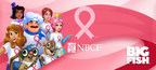 Big Fish Games Pledges $250K Toward Breast Cancer Awareness in Partnership with National Breast Cancer Foundation