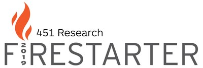 Nintex has been awarded a 451 Firestarter award from leading technology research and advisory firm 451 Research, in recognition of Nintex's innovation within the technology industry. Visit Nintex.com to learn more.