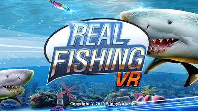 Real Fishing VR – Discount Event