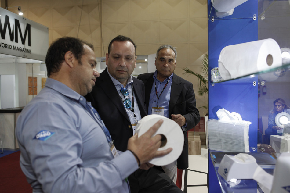 Tissue World Sao Paulo to shed light on Smart Manufacturing and the Shopper during Panel Discussions