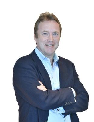 Hugo Walkinshaw ingressa na AntWorks como diretor de parcerias