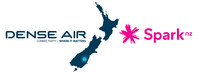Dense Air and Spark use 2600 MHz to enable New Zealand's first live 5G Service.
