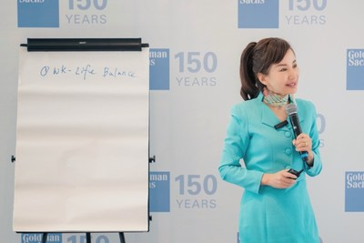 Ctrip CEO outlines vision for female empowerment