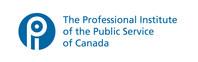 Logo: Professional Institute of the Public Service of Canada (CNW Group/Professional Institute of the Public Service of Canada (PIPSC))