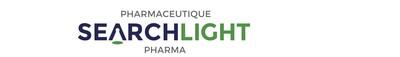 Logo : Pharmaceutique Searchlight (Groupe CNW/Searchlight Pharma Inc.)
