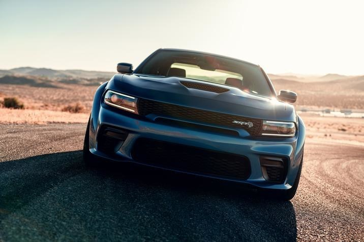 Dodge announces pricing for 2020 Dodge Charger lineup, including new Charger SRT Hellcat Widebody