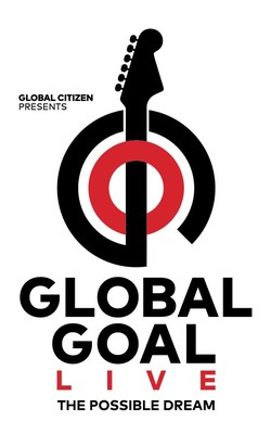 (PRNewsfoto/Global Citizen,Teneo)