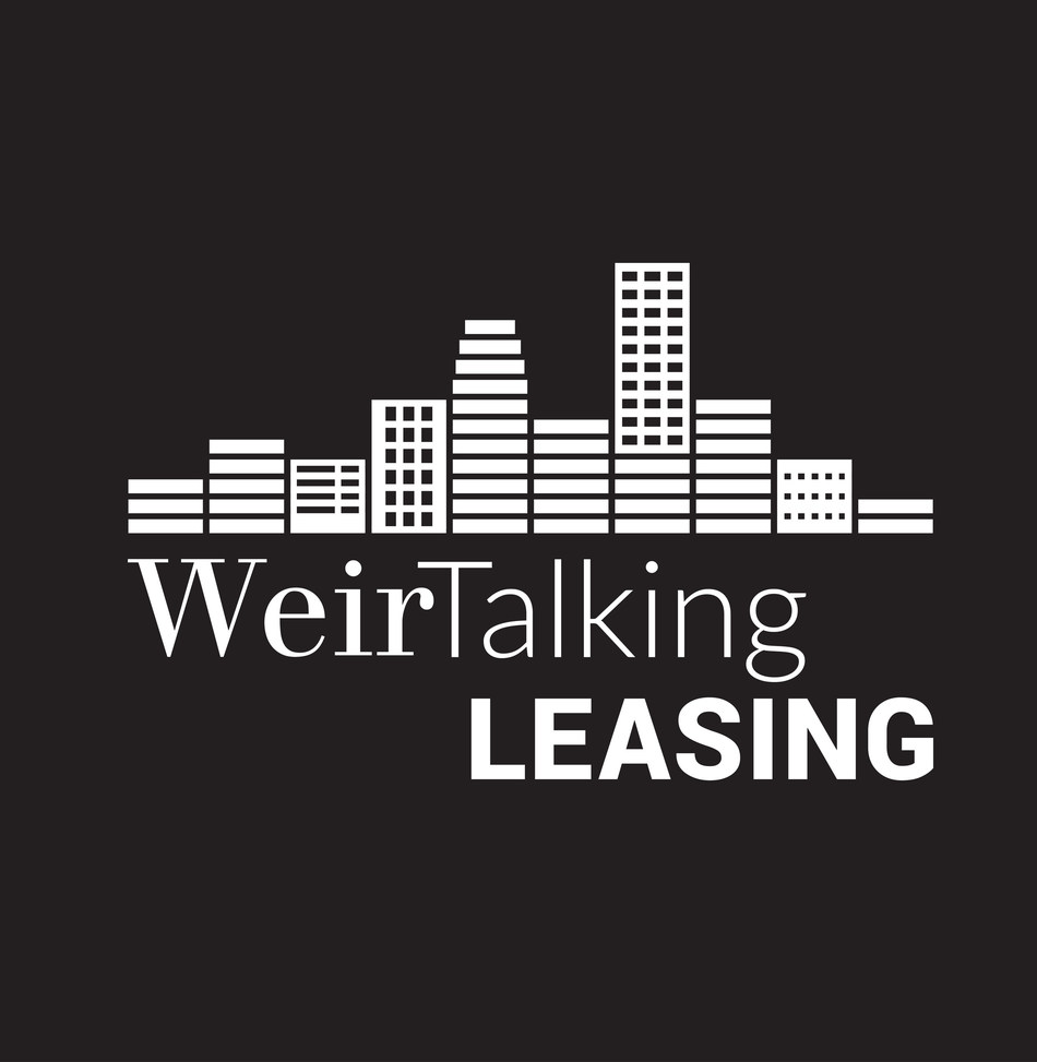 WeirTalking Leasing Podcast by WeirFoulds LLP (CNW Group/WeirFoulds LLP)