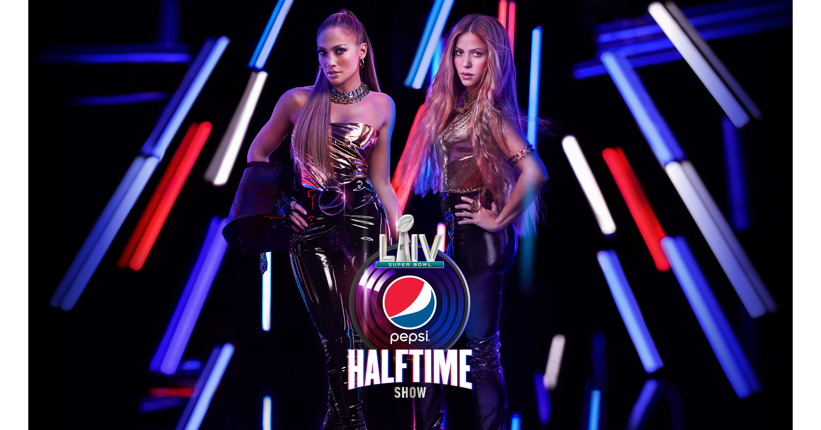 Super Bowl LIV Halftime Show - Jennifer Lopez and Shakira