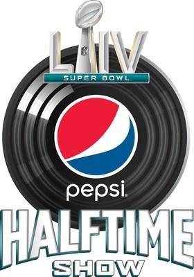 Pepsi Super Bowl LIV Halftime Show (PRNewsfoto/PepsiCo)