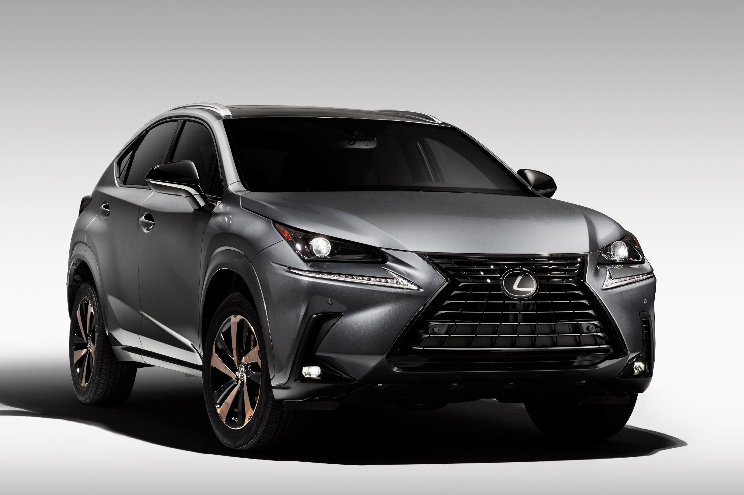2020 Lexus Nx Rumors
