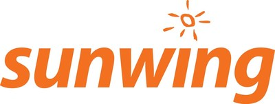 Sunwing Logo | Learn more about Sunwing at Sunwing.ca (CNW Group/Swoop)