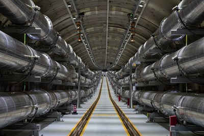 The Suzhou-Nantong GIL utility tunnel project